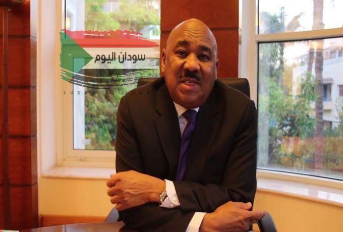 البدوي: تشييد مطار الخرطوم الجديد وشبكة المترو.. زيادة المرتبات 100% في العام 2020
