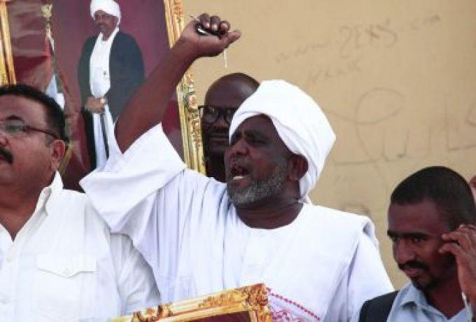 ميدل ايست اونلاين : السودان يقوض أركان الإخوان.. ولكن