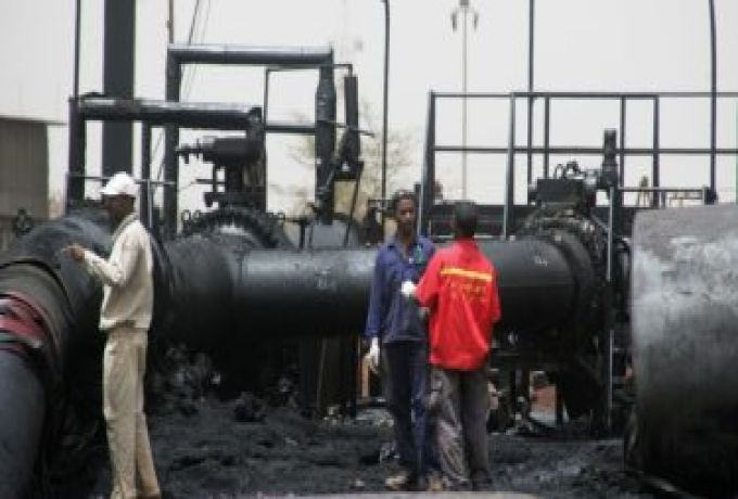 السودان يمدد اتفاقه النفطي مع جنوب السودان حتى 2022