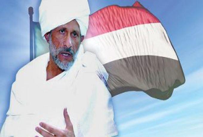 غازي صلاح الدين يوجه رسالة عاجلة إلى البرهان