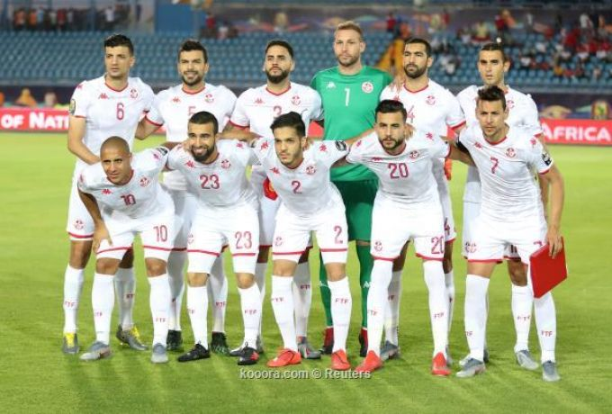 تونس تتصدر عربيا وبلجيكا عالميا