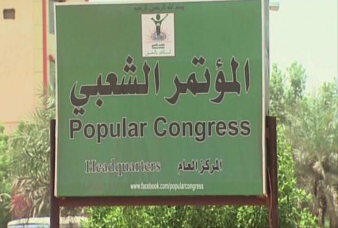 بشير ادم رحمة يتوقع انقلابا عسكريا في السودان