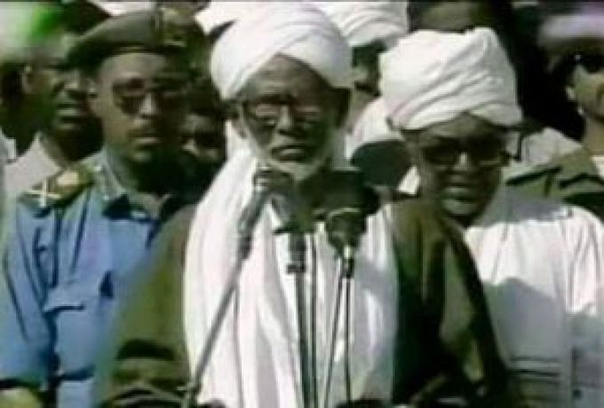 صحيفة اماراتية : التشكيك في التفكيك.. هل ينجح في السودان ؟
