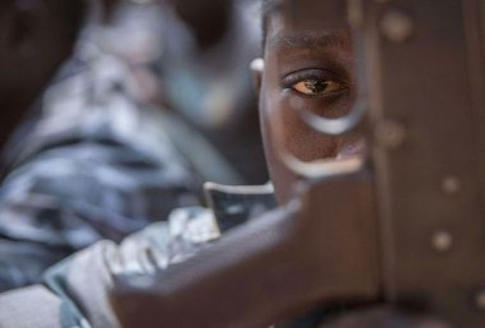"""مجلة """"ذا إيكونوميست"""" البريطانية:الثورة السودانية ستنهي الصراع بدار فور"""