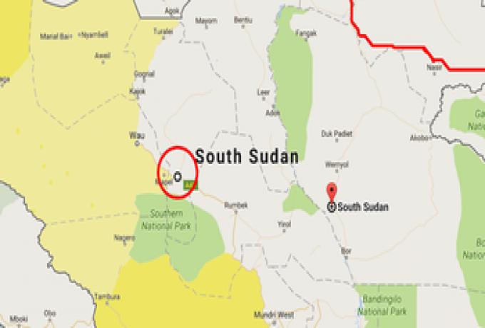 مقتل 14 شخصاً في اشتباكات بين الجيش والمواطنين بولاية تونج