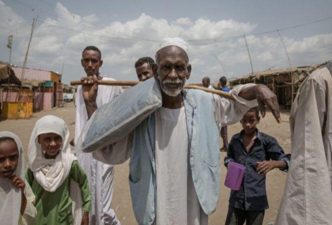 البجا يطالب بالحكم الذاتي في شرق السودان