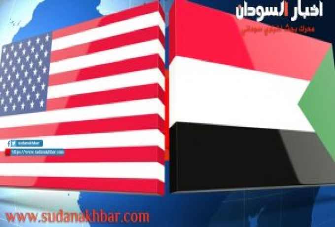 مساعد المبعوث الامريكي يصف ازالة السودان من قائمة الارهاب بالاجراءات الطويلة