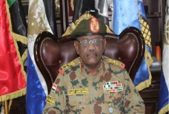 رئيس الاركان : القوات المسلحة جاهزة لحراسة السلام المرتقب