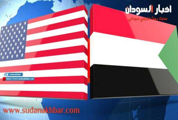 ست نقاط اساسية ارتكزت عليها امريكا لاعادة العلاقات مع السودان