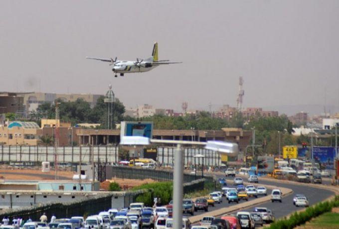 السودان يؤكد تأهله لرفع مختلف أنواع الحظر فى مجال الطيران