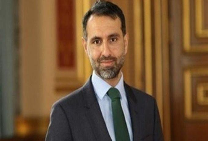 سفير بريطانيا يتحدث عن شرط أساسي لاكتمال نجاح الثورة في السودان.. ماذا قال ؟