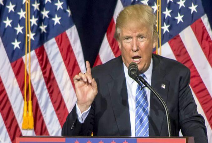 مستشار الأمن القومي الأمريكي يكشف موقف ترامب من الحكومة الانتقالية السودانية