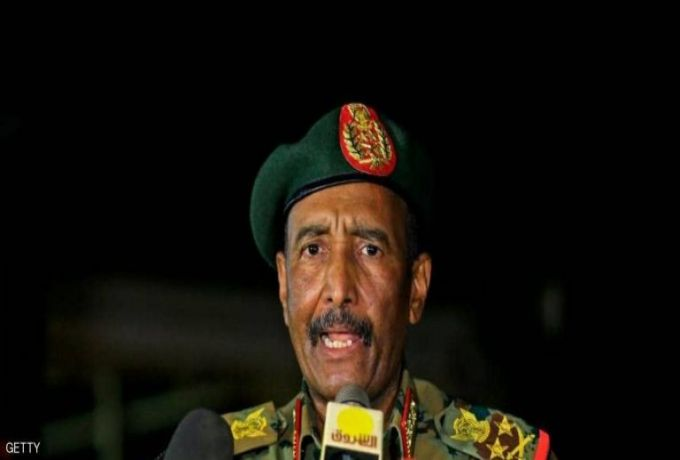البرهان: القوات المسلحة حامية مقدرات البلد