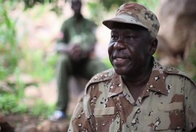 خطاب تاريخي لرئيس الحركة الشعبية لتحرير السودان عبد العزيز الحلو في مفاوضات جوبا – نص