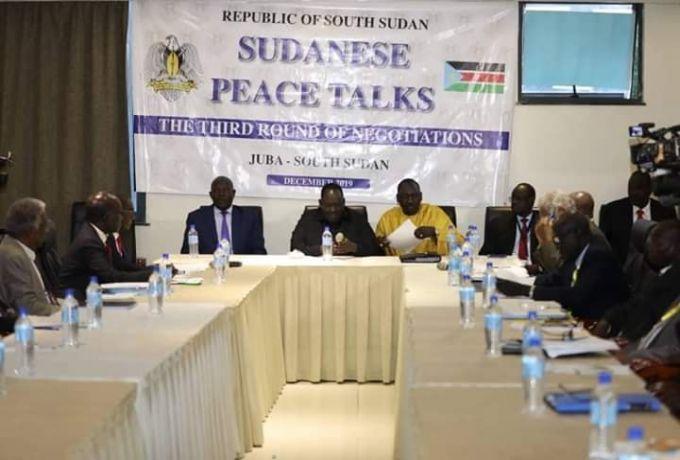 عضو مجلس التعايشي يكشف إحراز تقدم كبير خلال التفاوض مع الحركة الشعبية في جوبا
