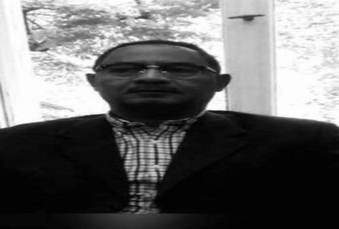 الأمين العام لحزب الامة القومي الواثق البرير: مصاهرتي للمهدي لم ترجح كفتي