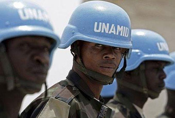السودان..اﺳﺘﻤﺮار ﻧﻬﺐ وﺣﺮق وﺗﺨﺮﻳﺐ ﻣﻌﺴﻜﺮ اﻟﻴﻮﻧﺎﻣﻴﺪ ﺑﻨﻴﺎﻻ ﻟﻠﻴﻮم اﻟﺮاﺑﻊ