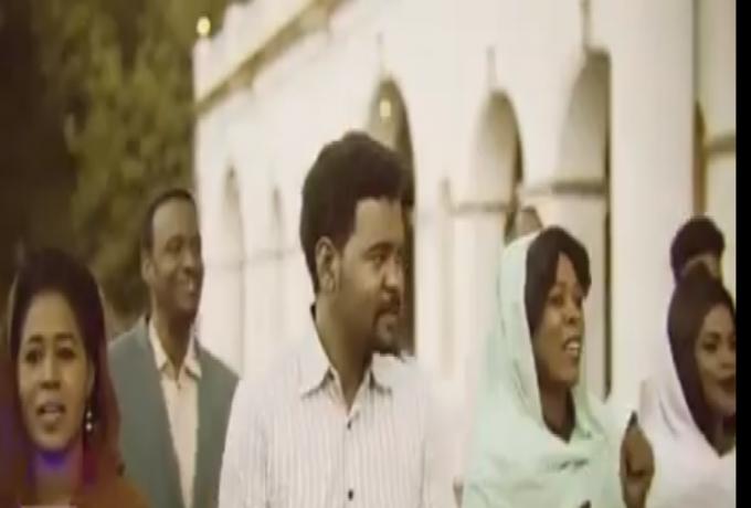 السودان: كورال الموسيقى والمسرح يعود لسبعينيات القرن الماضي بأغنية فريدة