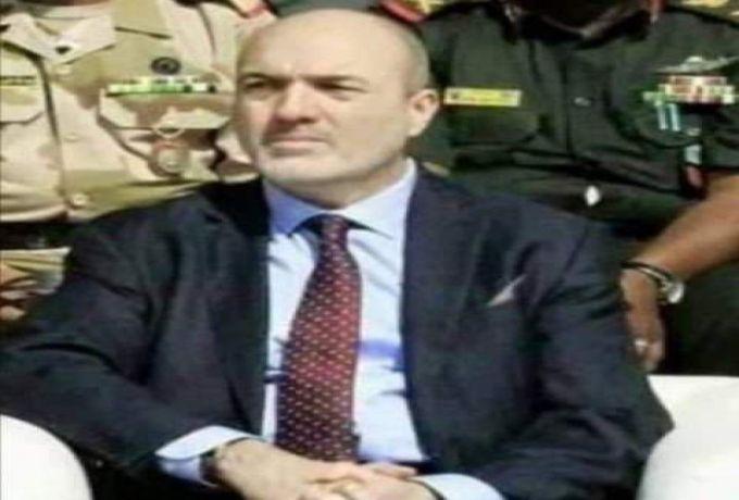 السودان: أخطر تقرير عن التركي أوكتاي شعبان وعلاقته بأشقاء المخلوع وأردوغان