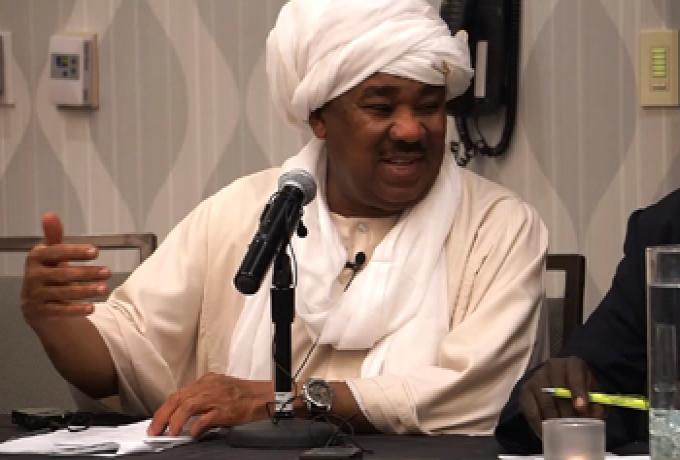 البدوي يلوح بالاستقالة ويتمسك برفع الدعم التدرجي