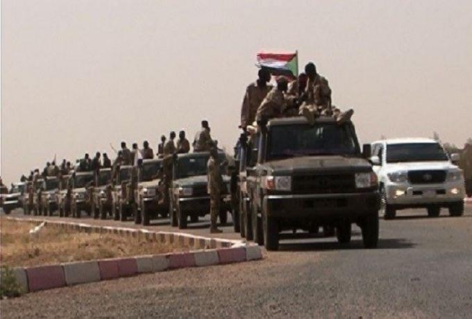 مصادر : قوات الدعم السريع ستعيد انتشارها في الخرطوم