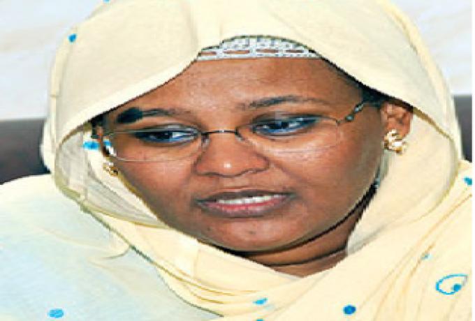 مريم المهدي: الدولة العميقة وراء أحداث الجنينة