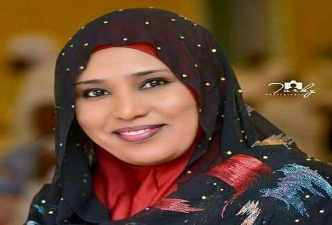 داليا الياس: شمس السودان لم تشرق بعد
