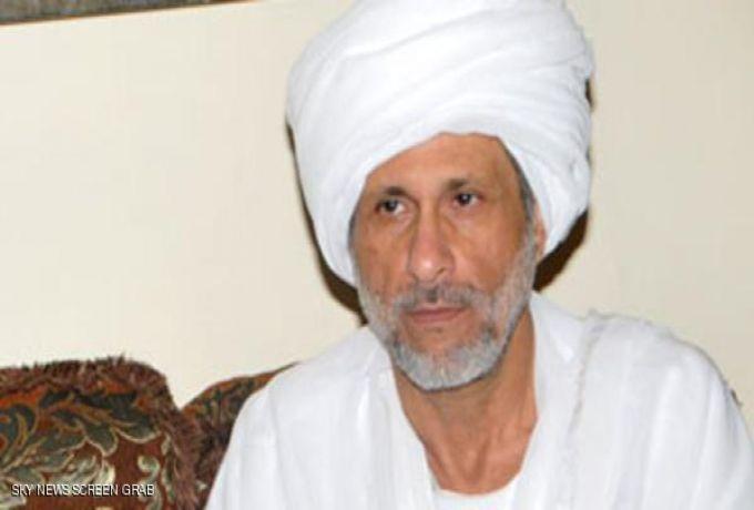 """غازي: """"علي عثمان"""" كذوب ولا اتوقع مستقبلًا سياسيًا لصلاح قوش"""