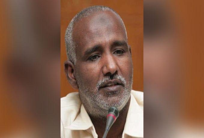 احباط هروب أسامة عبدالله مدير جهاز الإخوان السري الى تركيا