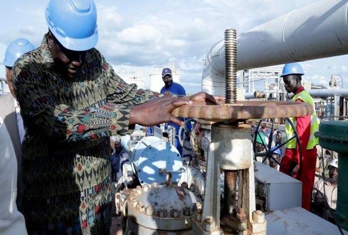 جنوب السودان تعتزم إجراء مراجعة لمعدلات التلوث الناجم عن حقول النفط