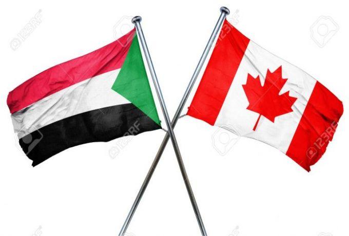 السودان..اتفاق على ترفيع التمثيل الديبلوماسي بين السودان وكندا لمستوى السفراء