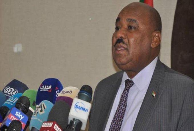 وزير المالية : نأمل في دعم المجتمع الدولي لحل المشكلات الاقتصادية
