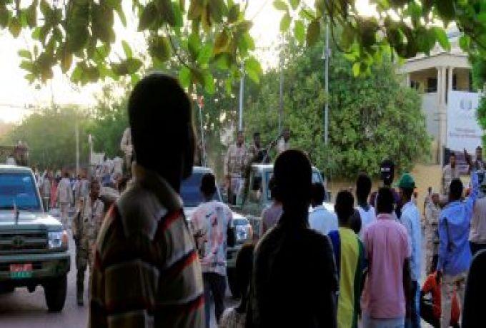 قرار بإعفاء المدير العام لوزارة التنمية الاجتماعية بالخرطوم