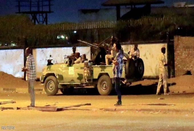 السودان.. المجلس السيادي يوجه بإعادة هيكلة المخابرات