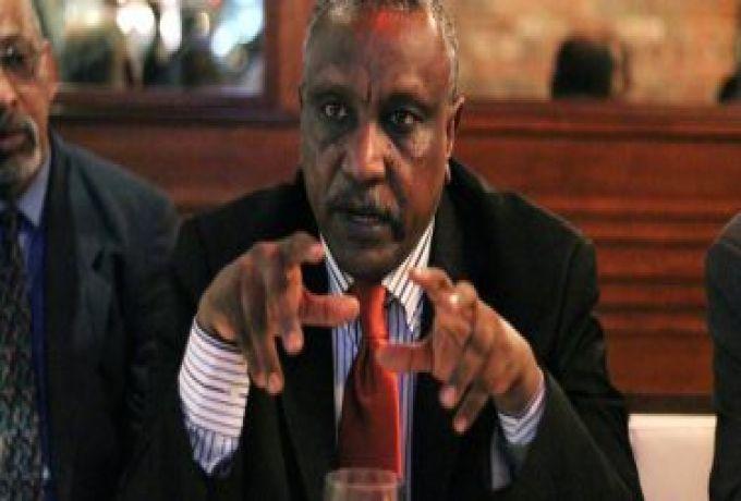 ياسر عرمان : إرادة السلام في السودان غير قابلة للتراجع