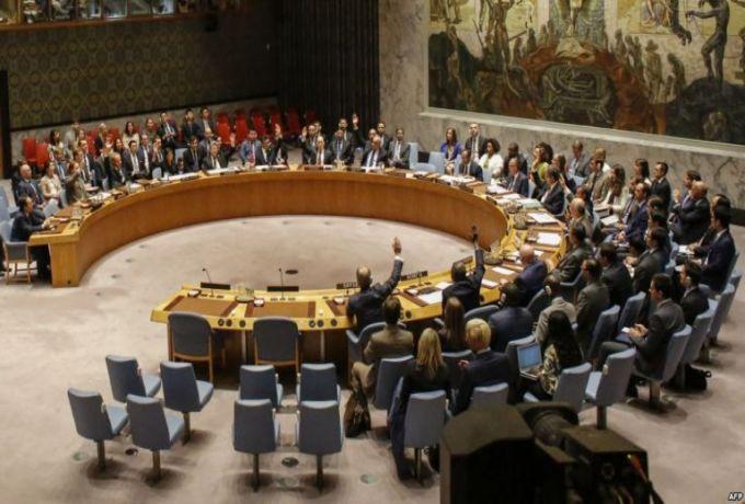 لأول مرة منذ سقوط البشير.. السودان يشكو مصر في مجلس الأمن
