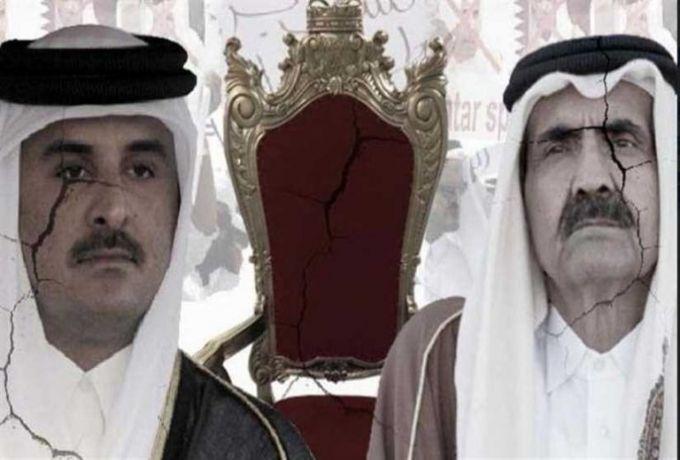 مطالبات بفضح ملفات قطر التخريبية في السودان