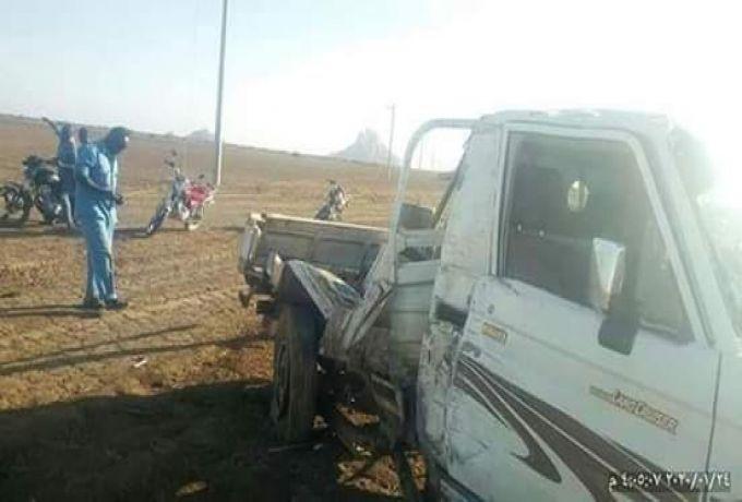 استشهاد ضابط صف اثر مطاردة لمهربي الدقيق في الحدود الأريترية