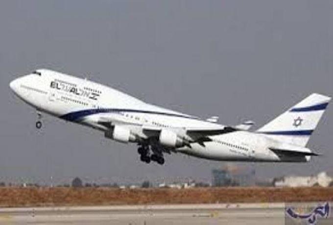 قرار سياسي بمنح اسرائيل موافقة مبدئية للعبور الجوي