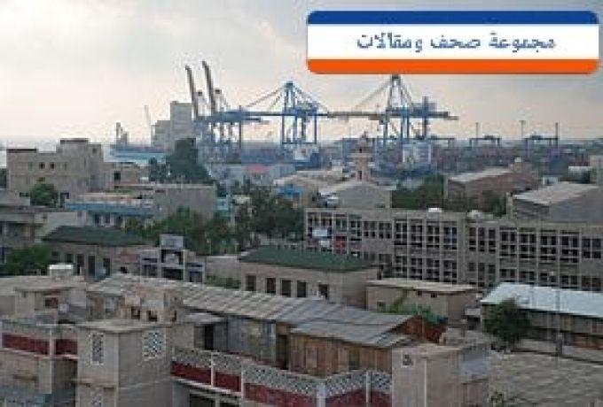 الحكومة تمنح دولة اوروبية ميناء بورتسودان لتشغيله مقابل 250 مليون دولار