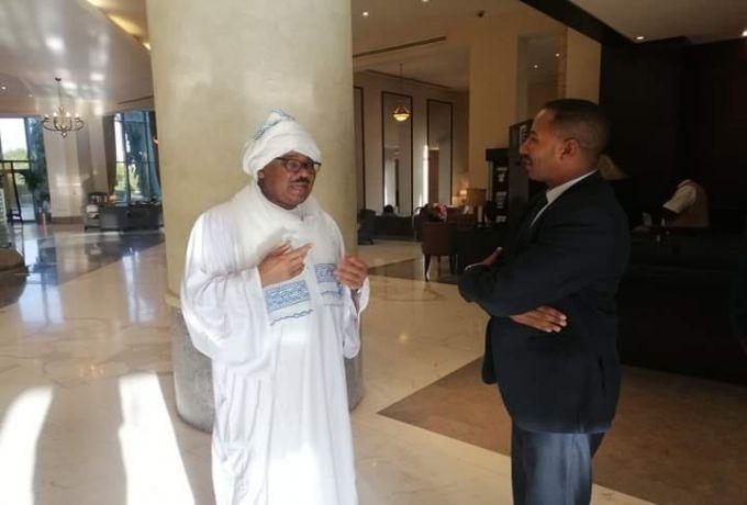 وزير المالية د. إبراهيم البدوي يكشف الحقائق الكاملة للوضع الاقتصادي في البلاد في حوار مع صحيفة (السوداني):
