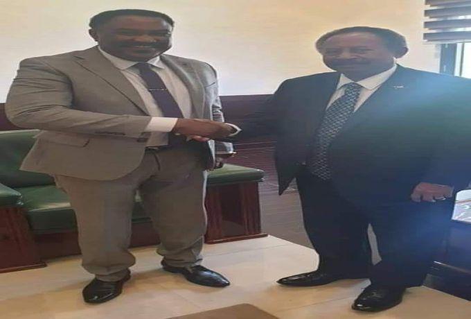 تعيين مكين تيراب أميناً عاماً لجهاز تنظيم شؤون السودانيين المغتربين ..من هو ؟ وهل سيتمكن من قلب معادلة المغتربين إلى المشاركة الفعلية في البناء؟