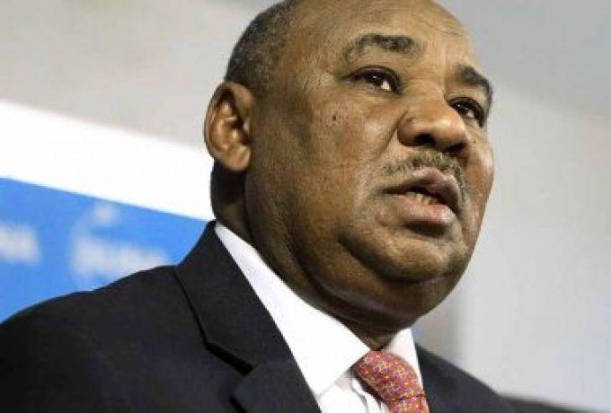 المالية : اتفاقية مع منظمات دولية لمواجهة كورونا في السودان بمبلغ (45) مليون دولار