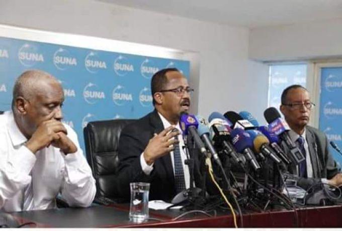 مؤتمر صحفي.. وزير الصحة: ليس هناك حالة جديدة لاصابة بكرونا