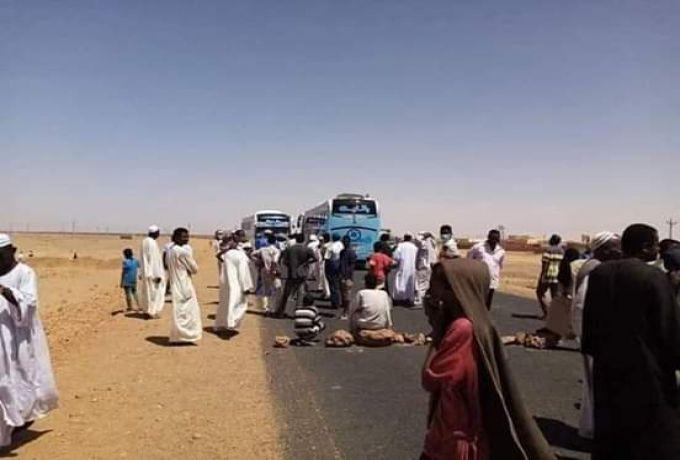 هروب 300 من العائدين من مصر يثير الهلع وسط المواطنين