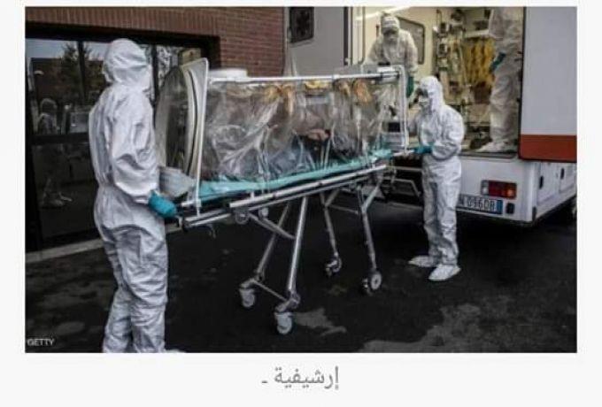 """اصابة (3) سودانيين في بريطانيا بـ""""كورونا"""""""