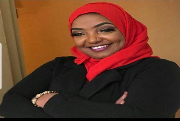 كورونا يواصل انتشاره وسط الاعلاميين ويصيب محي خالد المذيعة بتلفزيون الخرطوم