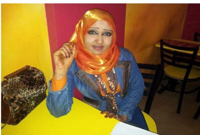 """الإعلامية الشاعرة د. آمنة نوري تعلن شفاءها من """"كورونا"""" وتعرض تجربتها بقناة سودانية 24"""