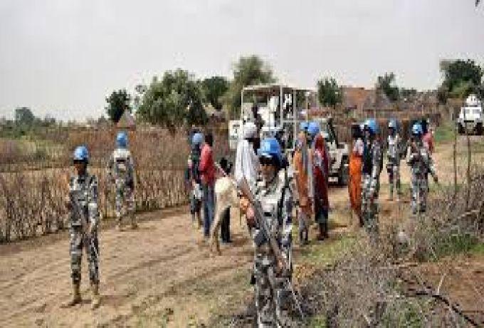 قتل ونهب واختطاف في هجوم لميليشيات مسلحة وسط دارفور