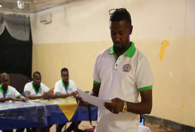 مقتل عضو اتحاد كرة القدم الصومالي بطلق نارى